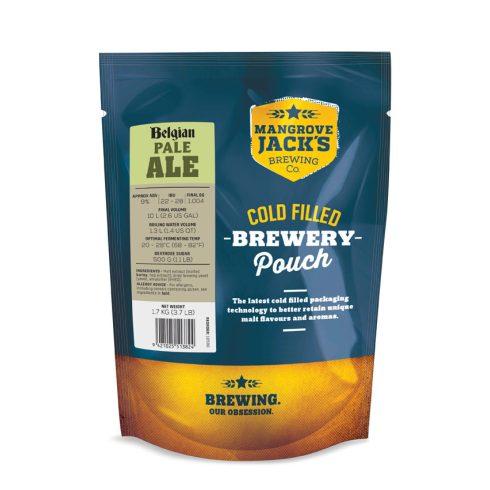 Mangrove Jack's Belgian Pale ale