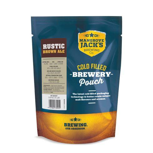 Mangrove Jack's Rustic Brown Ale