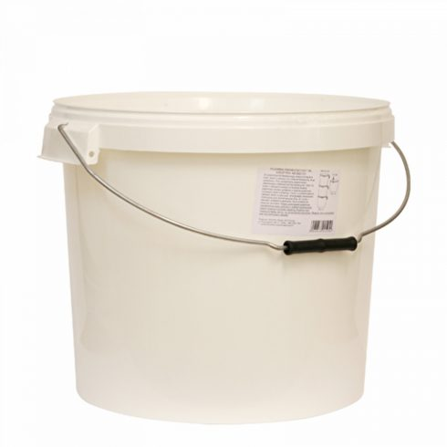 20 literes vödör fedővel (Browin)