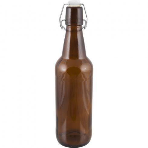 Csatos üveg 500ml