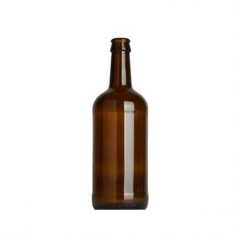 Porter üveg 500 ml