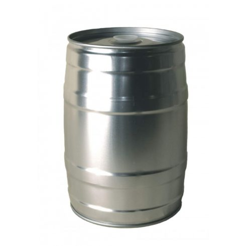 "Mini keg 5l  ""steel"""
